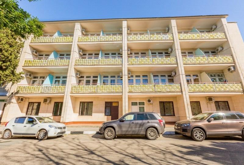 Санаторий Family Resort Фэмили резорт Евпатория цены